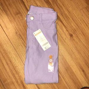 NWT Gymboree Leggings size 6